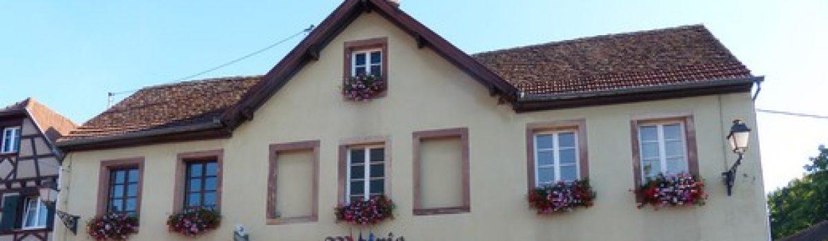 Nouveau site internet pour Scharrachbergheim-Irmstett