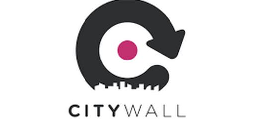 CITYWALL – L'information citoyenne à portée de main